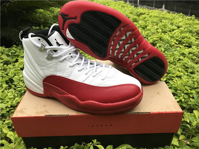 air jordan 12 retro aj 12 taxi rising sun