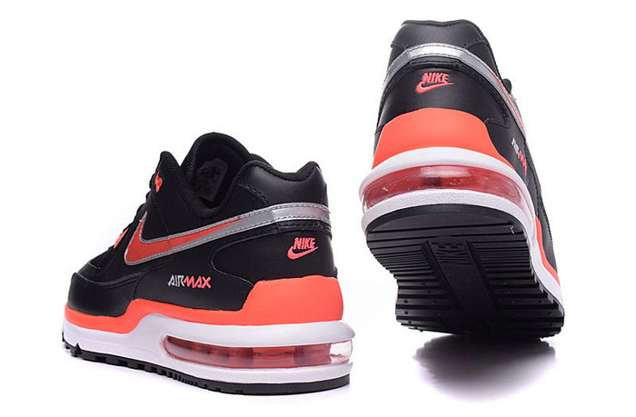 achat nike air max ltd 3 pas cher workboot orange