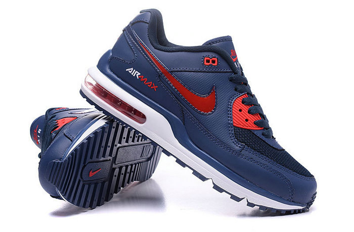achat nike air max ltd 3 pas cher flamme blue