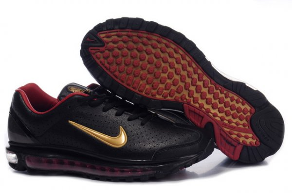 grande vente en acheter prix usine nike air max 2003 homme or noir rouge chaussures nike air max. Black Bedroom Furniture Sets. Home Design Ideas
