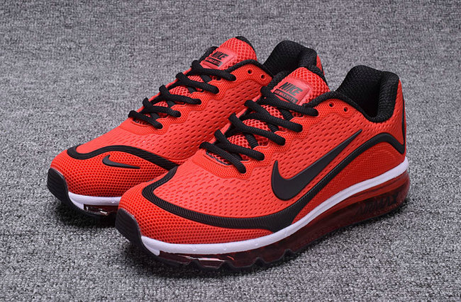 air max 2017 malaysia chaussures lifestyle red