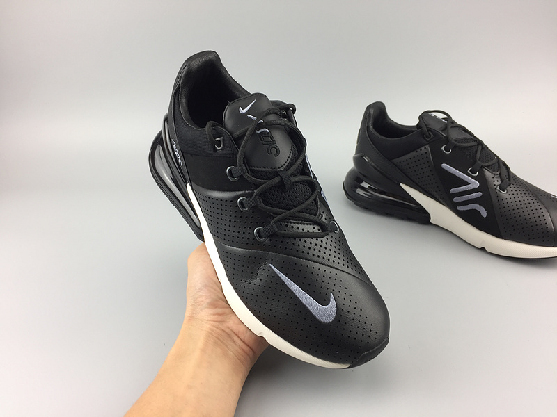 air max 270 smooth leather sport ao8283-001  cuir 36-45