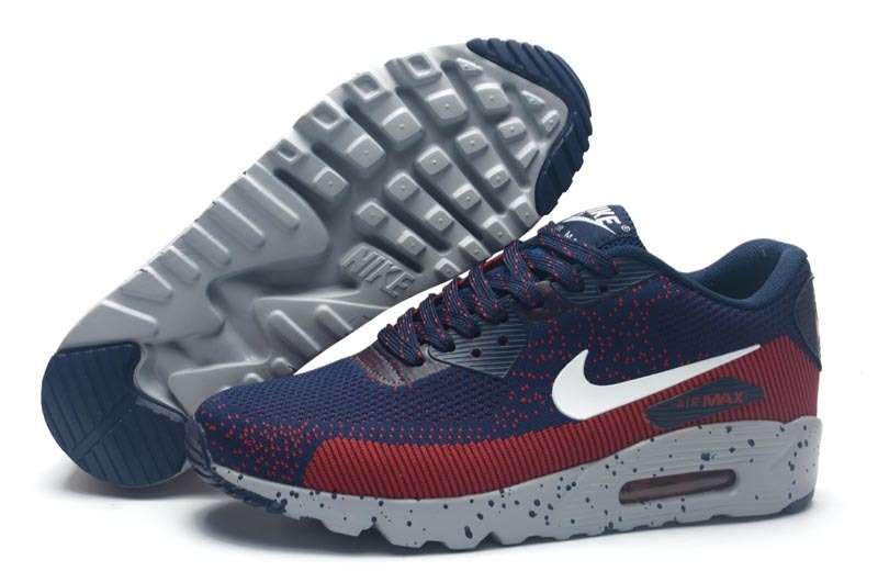 air max 90 2015 ice hiver hyperfuse ligne fly deep blue