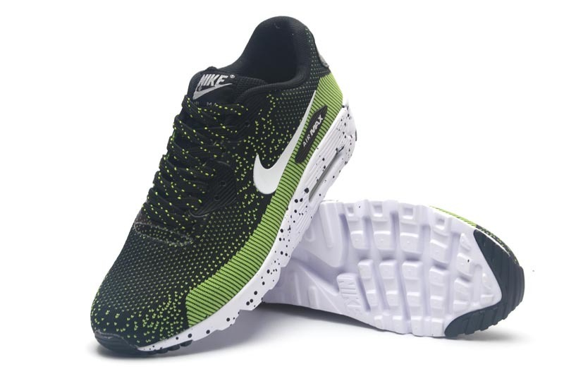 air max 90 2015 ice hiver hyperfuse vert fluorescent md