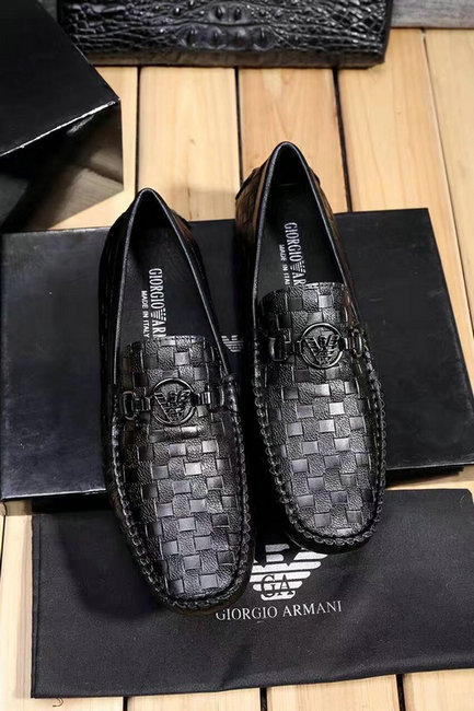 armani shoes destock sport et mode cuir casual