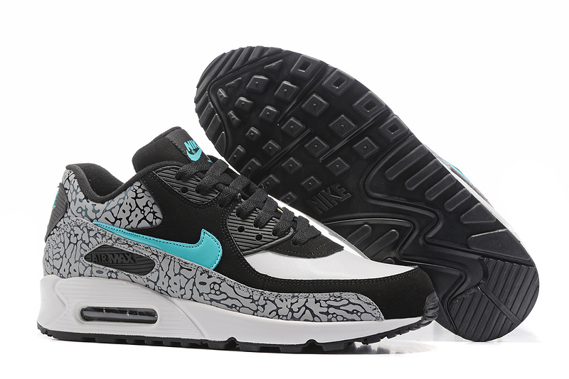 baskets basses nike air max 90 chaussures marble
