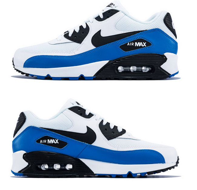 baskets basses nike air max 90 mesh ferrari mode