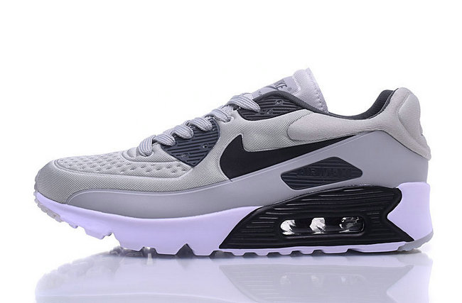baskets basses nike air max 90 mesh air cushion