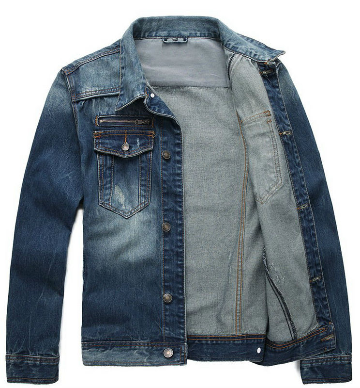 dsquared denim jacket four seasons pocket patch