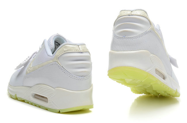 edition luxe nik air yeezy 2-90airmax cuir souple blance