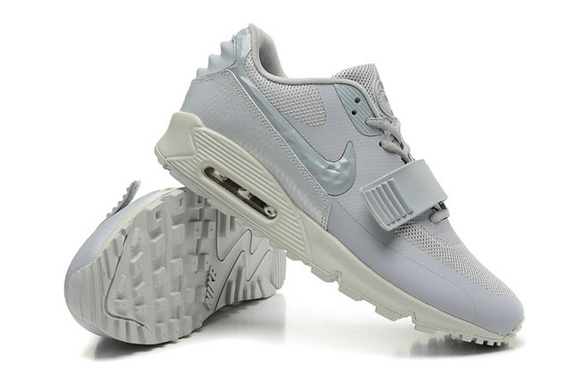 edition luxe nik air yeezy 2-90airmax smooth leather