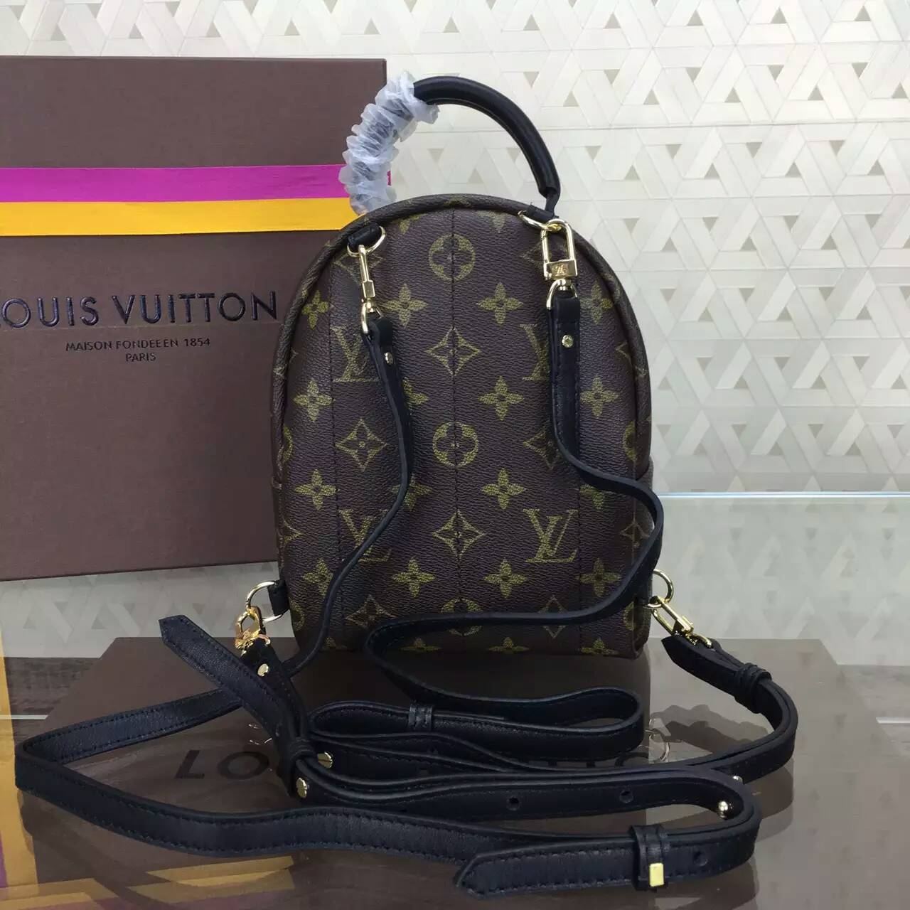 fashion sac louis vuitton solde m41562 w17h20d9