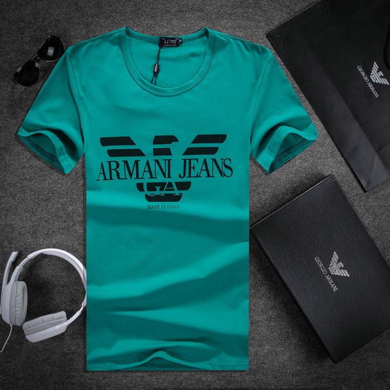 Fitness training emporio ea7 tee shirt green star t shirt for La fitness t shirt