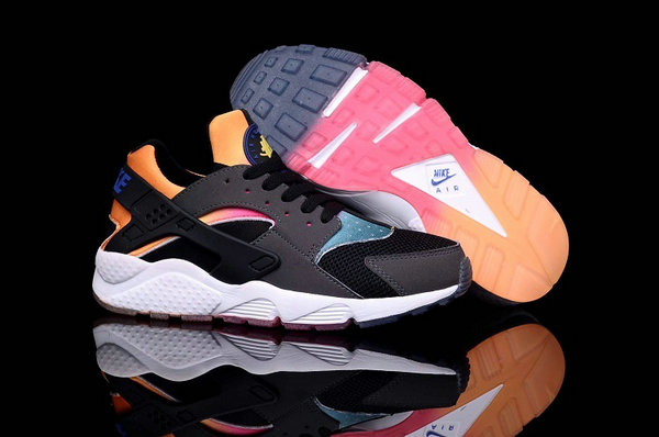 low nike air flight huarache differenciation gradient