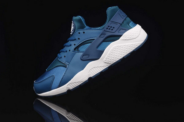 low nike air flight huarache buy bigone blue