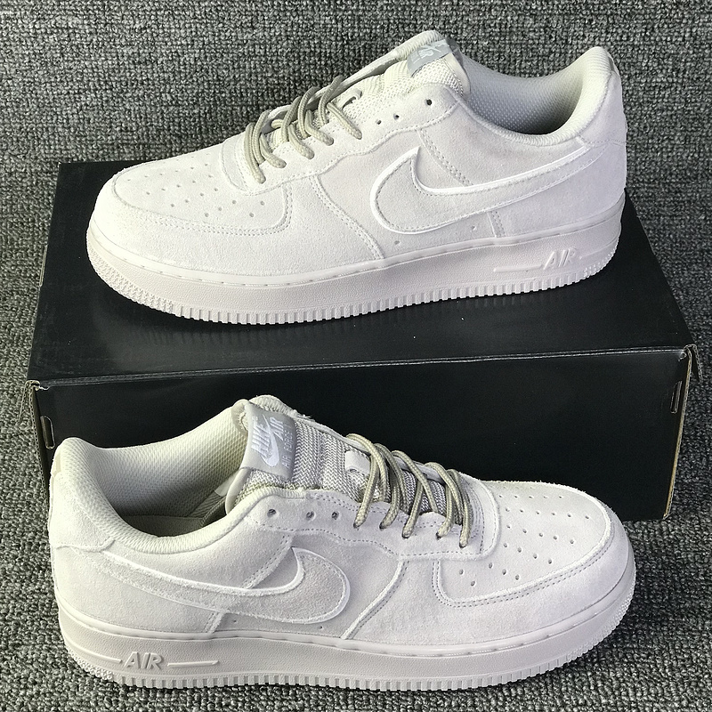 nike air force 1 amazon 07 lv8 af1 aa1117-201