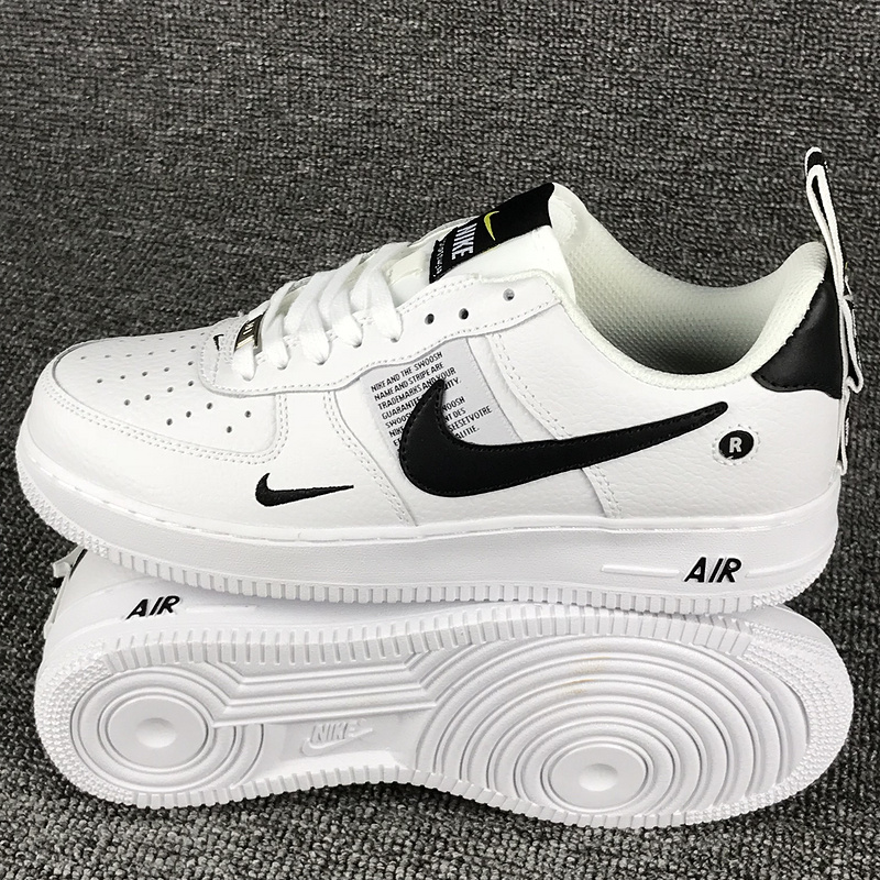 Nike High Chaussures Force Amazon Af1 07 Lv8 45 air 1 36 White Air Tl351ucFJK