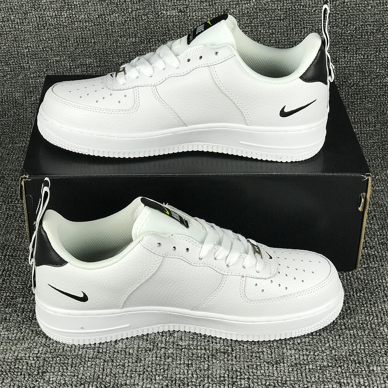 nike air force 1 amazon high 07 lv8 af1 shoes white 36-45