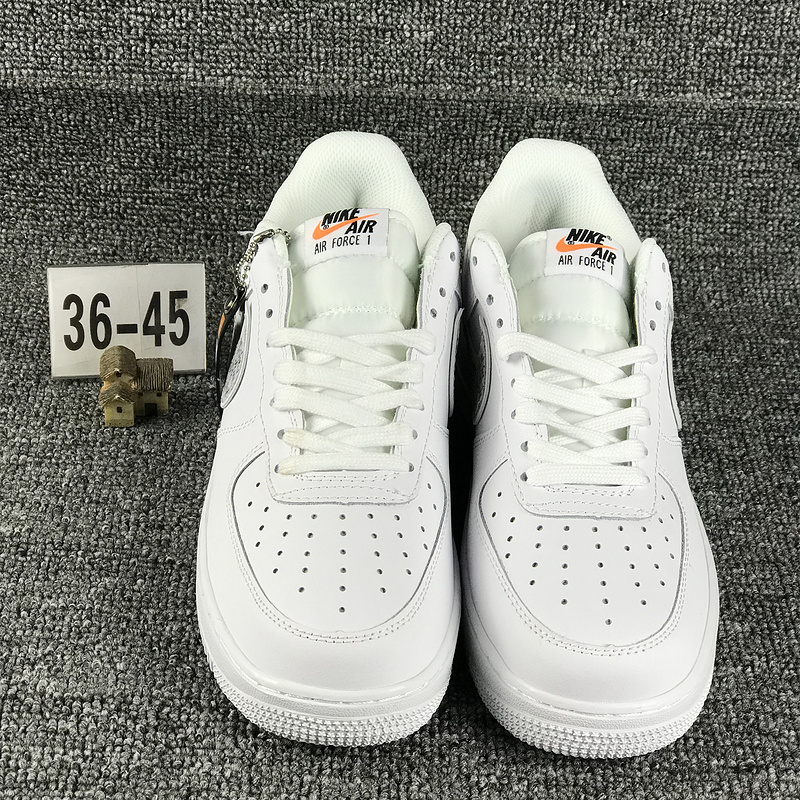 461062fef9f76 nike air force 1 amazon just do it af1 bq5361-100 white:Air Force One