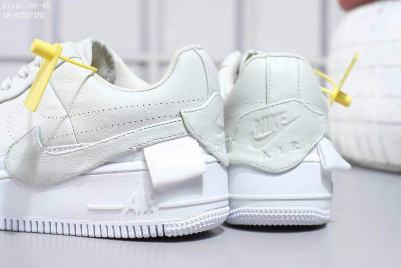 nike air force1 af1 amazon white