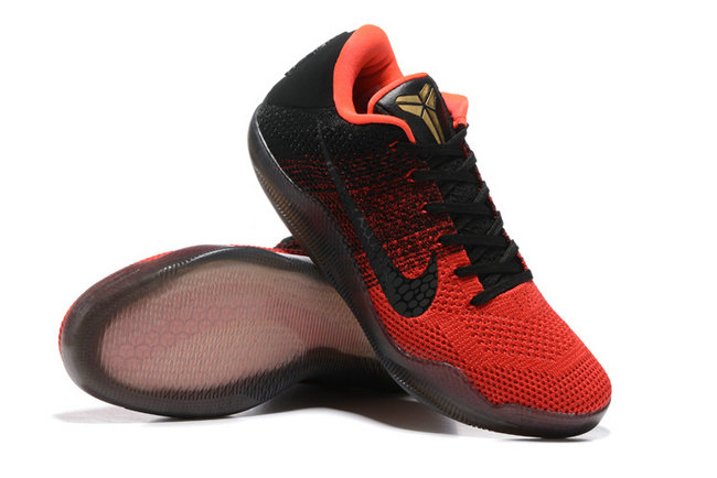 nike air kobe xi all star red