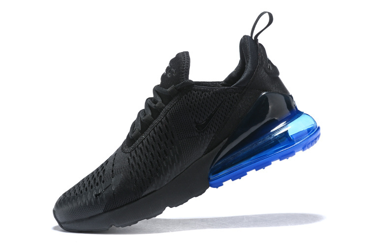 nike air max 270 dusty cactus black flyknit