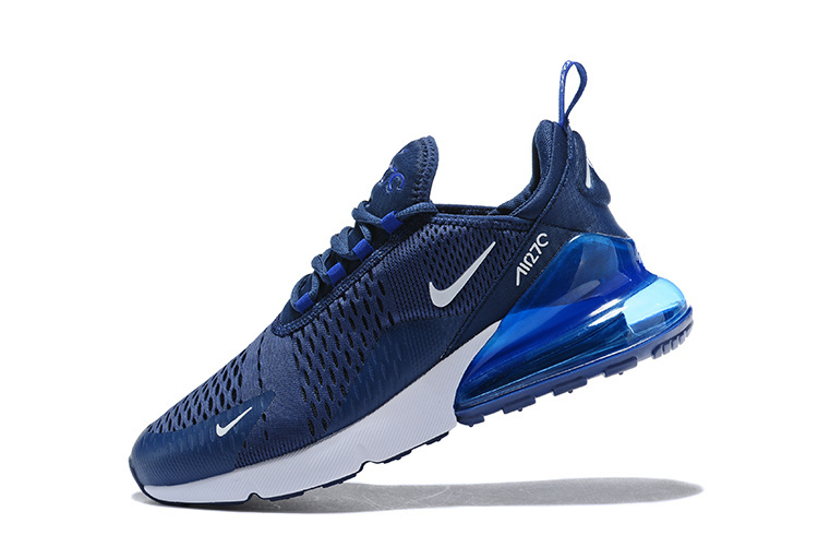 nike air max 270 dusty cactus blue