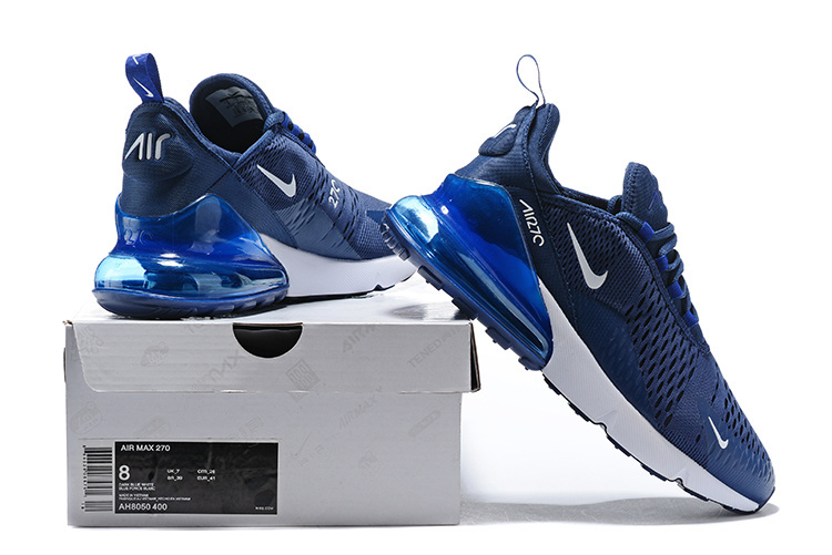 new styles 1e18f c78e3 nike air max 270 dusty cactus blue:sport nike air max 2018 homme