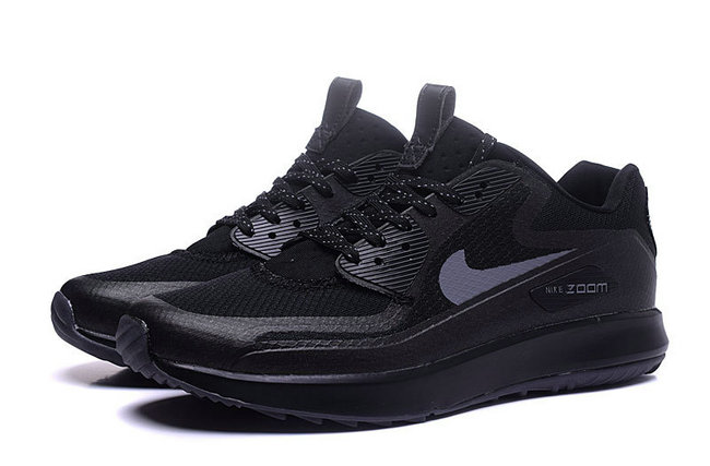 nike air max 90 essential prm hiver dawn black