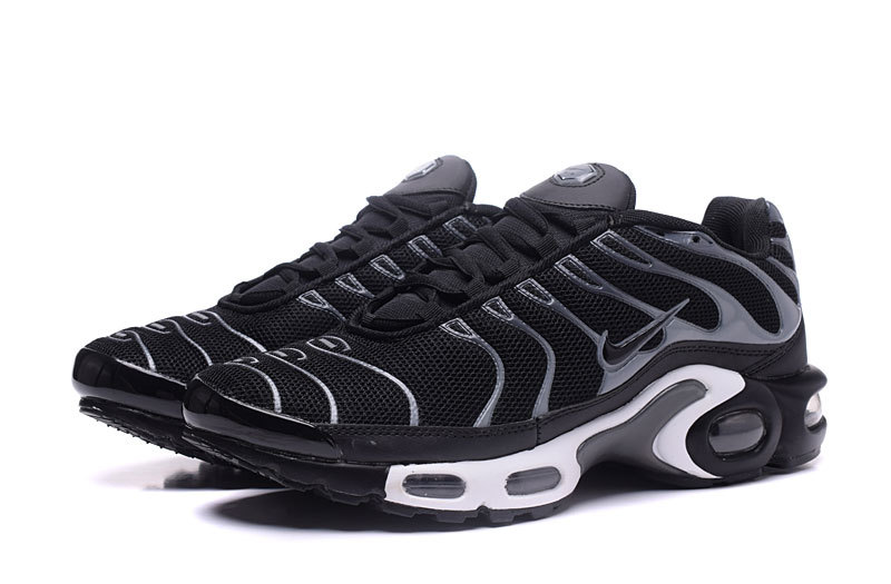 nike air max tn requin neuve running silver stripes:Nouvelle