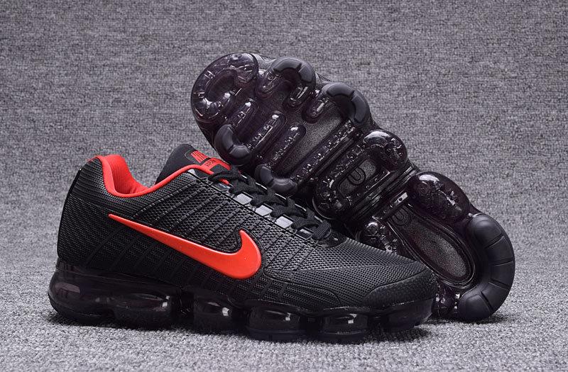 à bas prix bc078 91352 nike air vapormax og big air rouge et noir:sport nike air ...