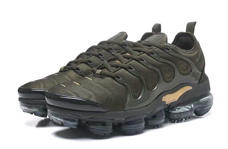 nike basket air max plus big air army