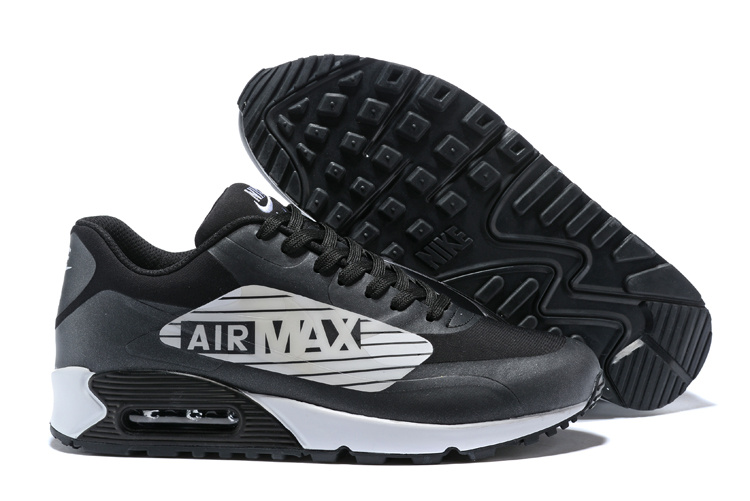 nike man air max 90 ultra lux casual shoes air logo