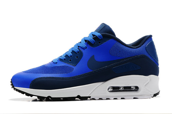 nike shoes air max 90 ultra essential og infrared blue