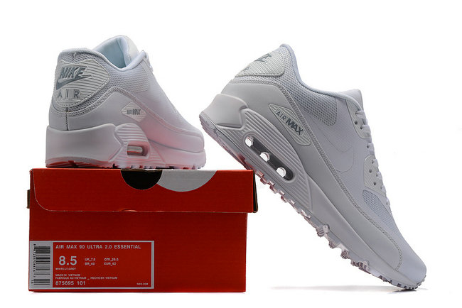 nike chaussures air max 90 ultra essential og infrared ice