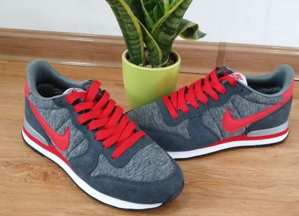 nike chaussures internationalist running chicago serie couleur