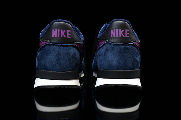 nike chaussures internationalist running chicago tresor violette