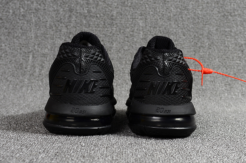 officiel 2018 nike air max flair basket noir all