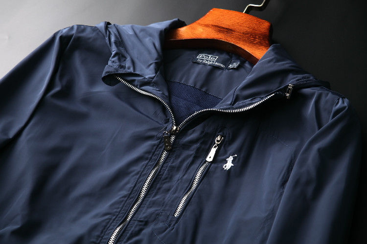 polo veste ralph lauren french gem blue