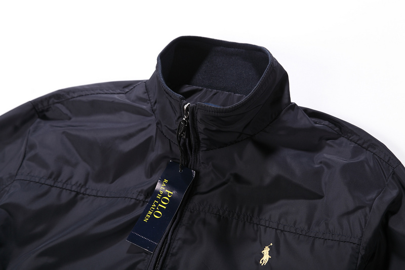 polo veste ralph lauren french blue pony
