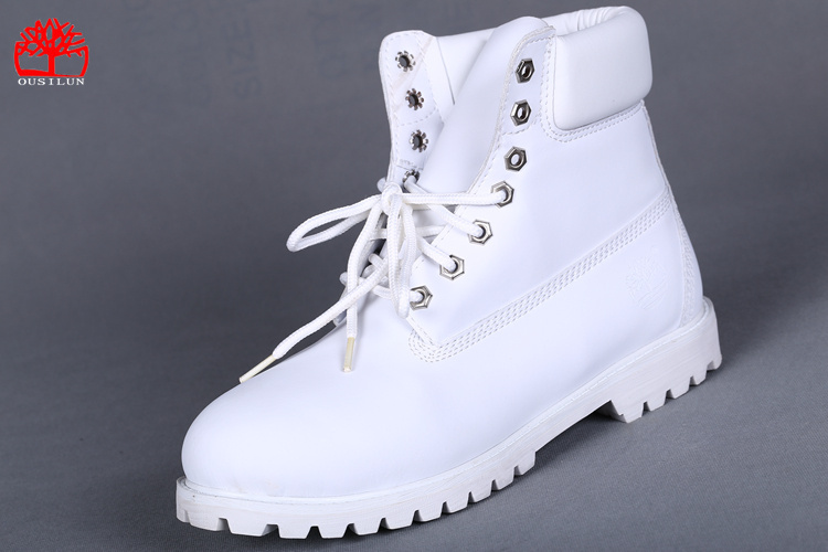 timberland femme blanche cdiscount