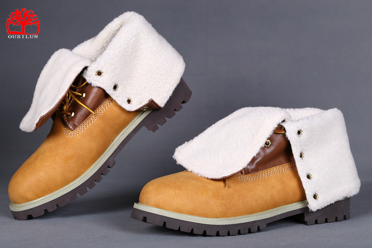 timberland chaussures auth teddy fleece femmes confortable  respirante