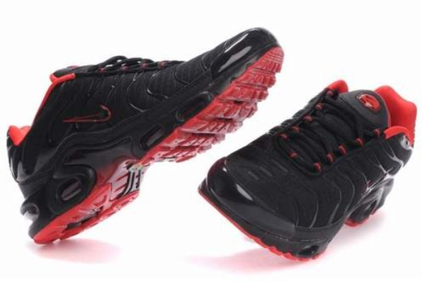 Hommes Nike Air Max TN chaussures mode