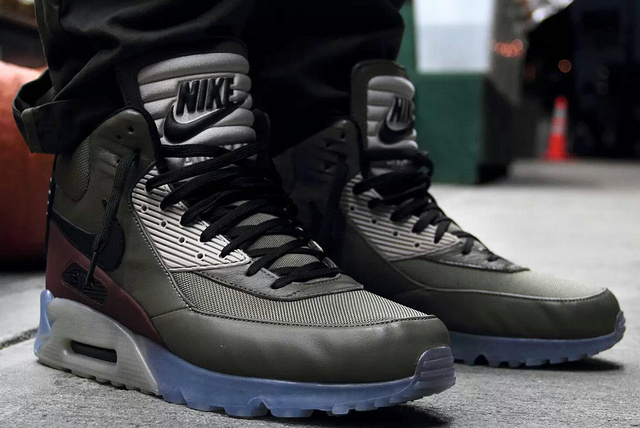winter 2015 air max 90 parfaite mode cool purple