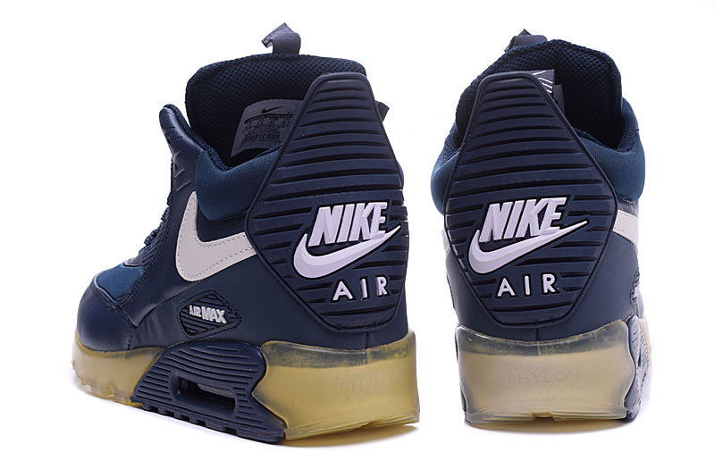 winter 2015 air max 90 parfaite mode white logo