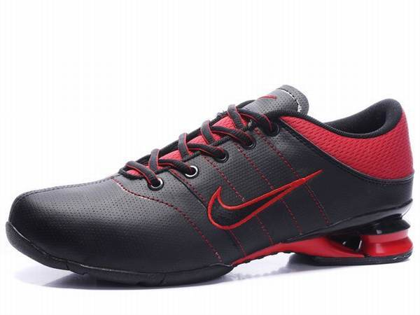 huge selection of e7650 50d6c Chaussure Nike Shox Rivalry Pour Homme Pas Cher