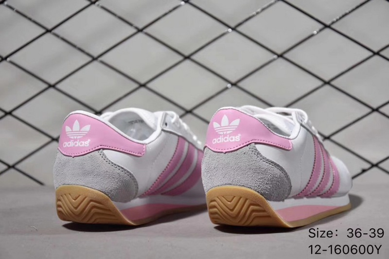 adidas originals stan smith retro sneakers rose pink