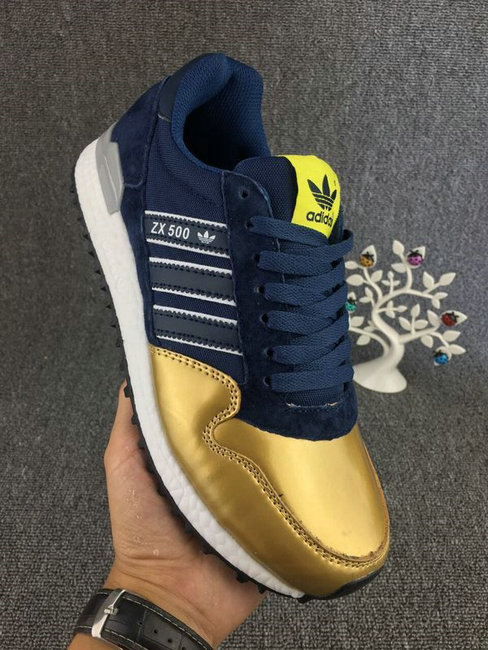 adidas mi zx 500 united arrows chaussures or head