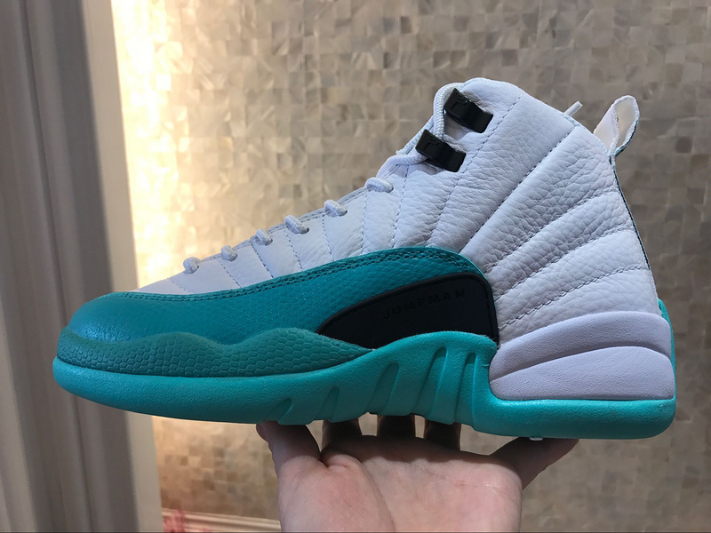 air jordan 12 for sale french blue lover