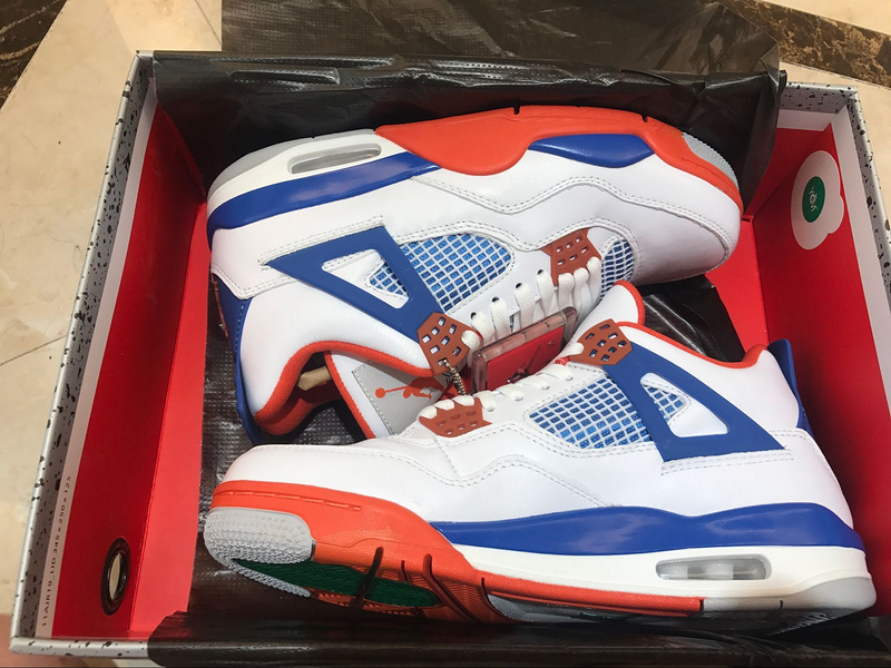 air jordan 4 original uk blue